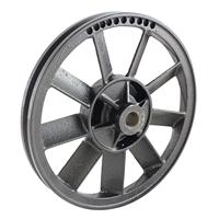 Volant diamètre 258mm pour compresseur VFT 185 Powair Industrie VFT18517 Prodif