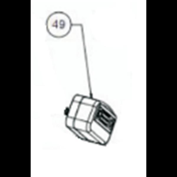 filtre air pour compresseur 462300 et twinair 17 100. Black Bedroom Furniture Sets. Home Design Ideas