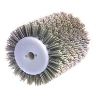 Brosse metallique pour electroportatif - Brosse metallique meuleuse ...