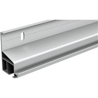 Rail aluminium avec équerre intégrée 2.5 m : Mantion 11161/250