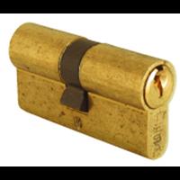 Cylindre nickelé te5 40/40 même variure 4 97856 Tesa T5D04040N