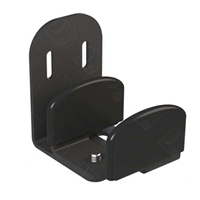 Guide bas réglable ROCDESIGN pour porte de 35 à 45 mm d'épaisseur