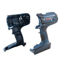 Coquille bleu Bosch pour perceuse visseuse GSR 36 VE-2-LI 2609199709