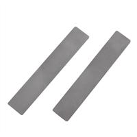 Lamelle pour compresseur Lacmé compatible 53 x 9.5 x 0.3 mm  27141104
