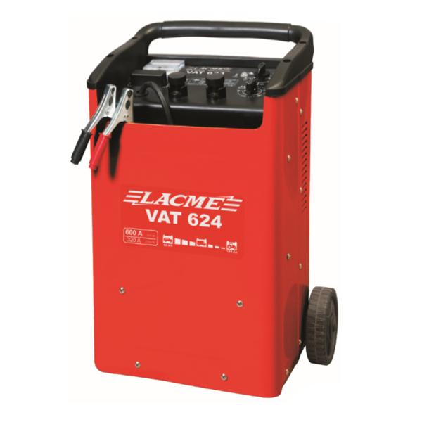 chargeur de batterie de camion lacme