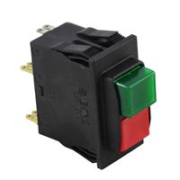 Interrupteur thermique 14,5A pour Kränzle Quadro 599 TST 46046