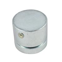 Pivot inférieur à souder diamètre 40 mm hauteur 35 mm PRODIF-SOMEC F980