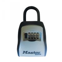 Boite à clés portable 68 x 78 x 34 mm Master Lock 5400EURD
