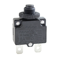 Protection thermique manuelle 7 AMP Prodif Z012 Powair Industrie z012018