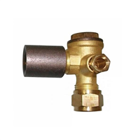 Clapet anti retour M3-8 tube 10 mm Powair Industrie 1748