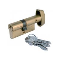 Cylindre à bouton Tesa TE5 laiton 40x30 varié 503B4030L 8414625332323
