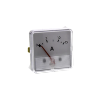 Ampèremètre 0/15A pour chargeur de batterie GYS CT 120 53294