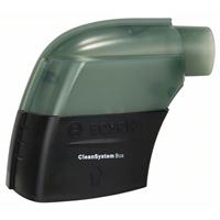 Bac à poussière pour scie circulaire PKS 55A Bosch 2609255731