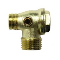 "Clapet anti retour 1/2"" diamètre 10 compresseur Prodif 853 JWD204506"