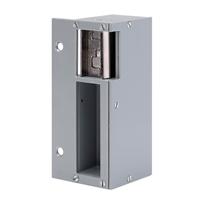 Gâche électrique à impulsion Réversible Serrure 123 x 54 x 35 mm