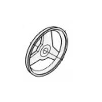 Volant moteur pièce détachée pour scie à ruban 916/17/18/19C Promac