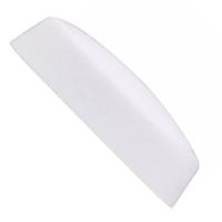 Capuchon Fischer FFS A-W blanc diamètre 15 mm - 100 pièces 61560