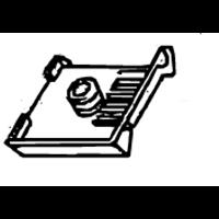 Commande d'interrupteur pour demolisseur 490 SDS Max Spit 364380