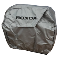 Housse pour groupe électrogène EU10I grise Honda