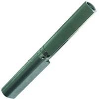 Paumelle à souder Soudaroc réglable sur 3 dimensions 160 mm 75 kg max