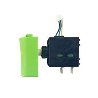 Module interrupteur pour perceuse visseuse C12 Festool 470345