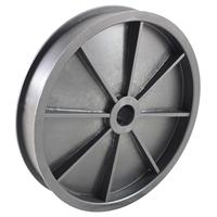Poulie réceptrice pour betonnière Limex 165 LP Altrad LX0003