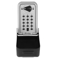 Boîte à clé murale Select Access Masterlock format XL Master Lock 5426EURD