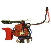 Module électrique visseuse GSR10.8V-2 Li n°3601H68100 Bosch 16072335DK