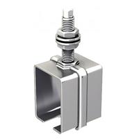 Support enveloppant Mantion 3531 pour rail 35 x 30 mm 3660720011822