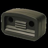 Filtre à air en mousse 100 x 33 mm pour compresseur Lacmé 379402