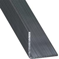 Cornière égale acier profilé à froid verni 1 m 15x15x1,5 mm