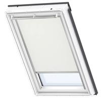 Store occultant Velux DKL S06 pour fenêtre de toit beige 1085S