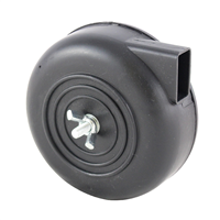 Filtre à air du compresseur V204705G Powair Industrie JON2047031 Prodif