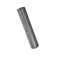 Goupille cannelée conique en acier DIN 1471 – 2x16mm – boîte de 100