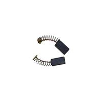 Jeu de balais Bosch pour perceuse à percussion rabot GHO 31-82, CSB 550 RP et CSB 700-2 RE 2604321905