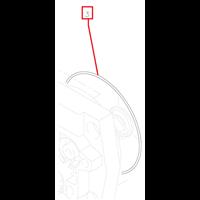 Joint torique 83 X 2 mm Kränzle 43.039