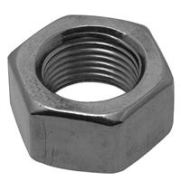 Écrou hexagonal acier brut classe 8 DIN 934 10 mm Fabory 01100.100.001