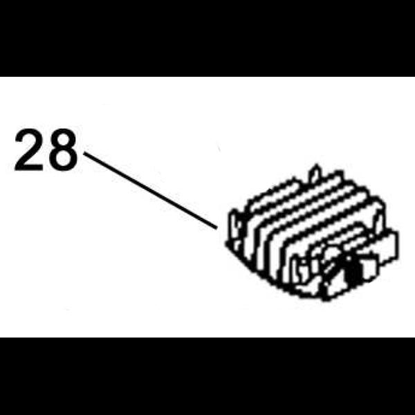 culasse pour compresseur wd20 853qzj prodif powair industrie. Black Bedroom Furniture Sets. Home Design Ideas