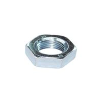 Écrou hexagonal HM bas DIN 439 ISO 4035 acier zingué Bossard 1090682
