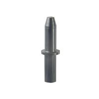 Axe amovible composite pour espagnolette diamètre 14mm – Torbel – Blanc 61PAA19