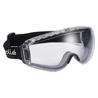 05f5949b8dab66 Lunette masque de sécurité tresse réglable PILOT PILOPSI