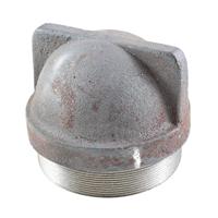 Bouchon pivot de cuve pour bétonnière B350 Guy Noel GN800291