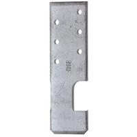 Ancrage IPN longueur 135 mm largeur 40 mm Simpson Strong-Tie HE135