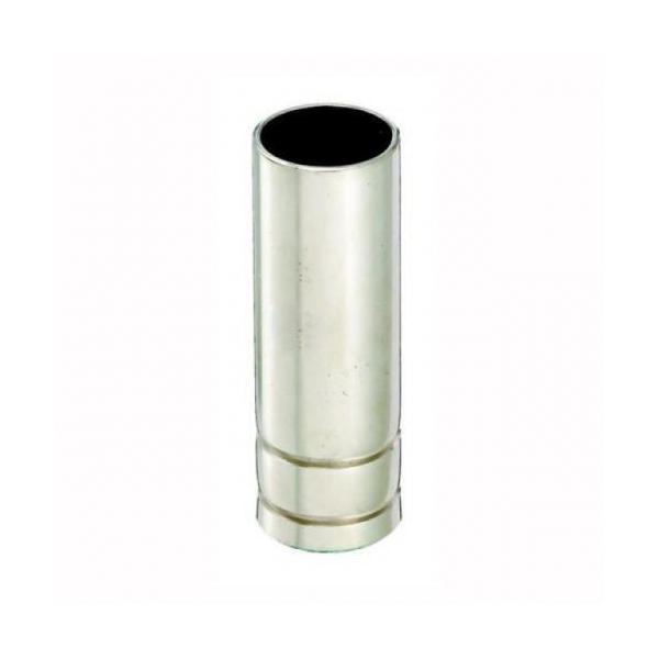 Binzel Buse à Gaz Cylindrique NW Ø 16,0mm pour MB 14//15