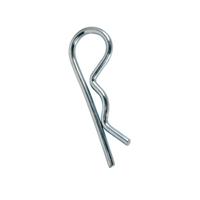Goupille ressort simple – diamètre 4mm – boîte de 100