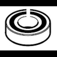 Roulement 710 de remplacement pour scie recipro Makita JR3070CT 212957-5