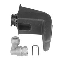 Kit de pièces de rechange pied arrière Karcher K4 Full Control