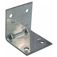 Connecteur de palissade inox A2 6 pièces Simpson Strong-Tie CPIX/B