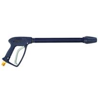 Pistolet starlet avec rallonge isolé 400 mm : Kränzle 12320.2