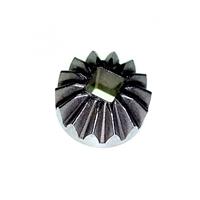 Pignon conique droit pour taille-haie électrique UC3520A Makita 227496-2